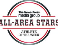 VOTE NOW: Athlete of the Week Aug. 29-Sept. 3