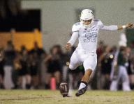 College football: Nunez stars in debut for Indiana State