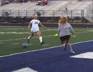 Prep soccer: Woodbury, Durrant guide Dixie to 5-0 win over Cedar