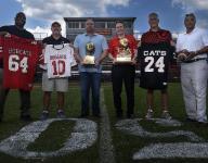 Overton marks 35 years as Metro Nashville's last unbeaten football team
