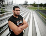 MSU football recruit recalls journey from war-torn Iraq