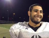 Dearborn's Mustafa Khaleefah on why he chose Michigan State