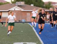 Prep soccer: Freshman Heidi Smith nets overtime winner for Snow Canyon