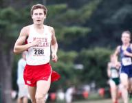 Video: North Rockland's Dylan Serino