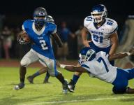 Blue Raiders ride strong first quarter to win over Senators