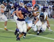 HS football: Brownsburg holds off rival Avon, remains unbeaten