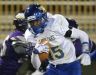 South Lake's Vines, Mitchell too much for Lakeview