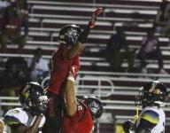 Final scores: High school football, Week 3