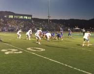 Reed 47, Carson 41: Raiders win thriller on final play