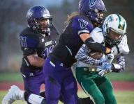 Knights' football shuts door on Tahquitz in win