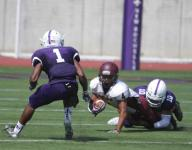 Photos: New Rochelle beats Mount Vernon 40-6 in football