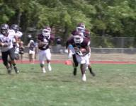 Concord's Kyle Batch returns kickoff 78 yards for TD