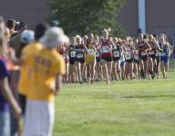 Softball, cross country, football have big events on tap this week