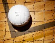 Roundup: Marshall, Coldwater volleyball flex I-8 muscle