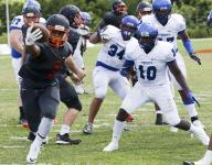 Cocoa moves to No. 1 in 4A, Palm Bay fifth in 5A