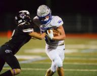 Stat leaders: Poudre's Erickson leads 5A in rushing