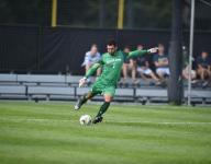 U of L soccer to face Trinity grad in goal