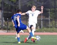 Boys soccer #POTW: Bronxville's Jeb Burnell