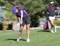 Golf: McAlister takes medalist honors at Washoe