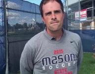 Mason soccer coach speaks on defending state championship