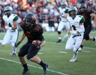 Friday night's high school football game previews