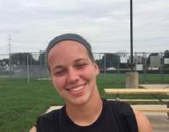 Livonia Churchill WR/K Katherine Ristola, on why she plays football