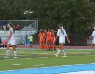 Video: Horace Greeley's Zoe Rock scores the winning goal
