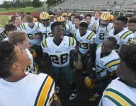 Captain Shreve earns victory at Natchitoches
