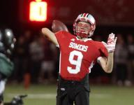 Olifiers, Pires thriving in open Somers offense