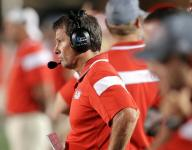 Fishers football coach Rick Wimmer remains on administrative leave