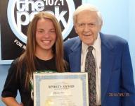 Con Edison Athlete: Yorktown girls soccer's Alyssa Francese