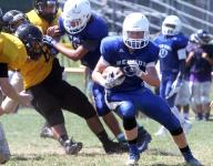 Hen Hud shows off athleticism in dominating start to the season