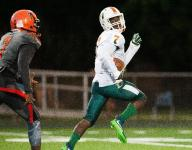 Lely rallies from 17-0 deficit to down Dunbar