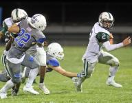 Guida's eight TDs wills Brewster to remarkable 56-49 win