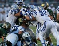 HS football: Hamilton SE hangs on to hand Westfield its first loss