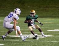HS football: No. 1 Cathedral falls short vs. Cincy power