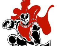 Red Knights zoom past Island Coast behind White