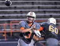 Dickson County vs. Brentwood notebook: Cougars drop to 0-2 in region