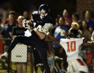 Heritage can't slow down Stratford offense