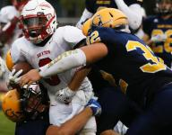 Junior growing into playmaker for Sexton football