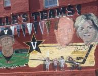 Why the Vanderbilt coaches mural hasn't been updated
