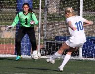 Bronxville beats Valhalla in the BroncoFest final on Warble's goal