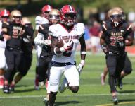 Stepinac needs fifth-down stop in 42-34 defeat of Iona