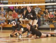 Zacchio: Risks, rewards of volleyball tourneys