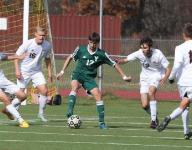 Boys soccer #POTW: Yorktown's Joey Landicino