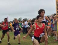 Parkway captures Border Dash cross country titles