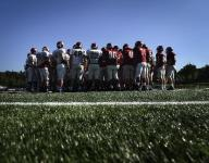 Artificial turf hasn't taken root at Midstate high schools