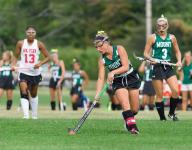 Colonials rally from two goals down in win over Green Knights
