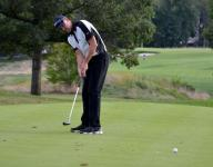 Met PGA: Siwanoy refuses to be overpowered