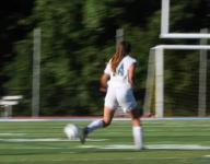 Video: Soccer player on prepping for college